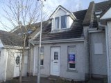 33 Hillview, Youghal, Co. Cork - Terraced House / 2 Bedrooms, 1 Bathroom / €85,000