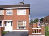 33 John Paul Avenue, Cloughleigh, Ennis, Co. Clare - Semi-Detached House / 3 Bedrooms, 1 Bathroom / €130,000