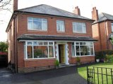 34 Cooldarragh Park, Cavehill, Belfast, Co. Antrim, BT14 6TH - Detached House / 4 Bedrooms, 1 Bathroom / £279,950