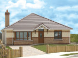 House Type B, Virginia, Co. Cavan - New Development / 3 Bedrooms, Bungalow For Sale / €180,000