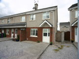 No 6 The Laurels, Fota Rock, Carrigtwohill, Co. Cork - Semi-Detached House / 3 Bedrooms, 2 Bathrooms / €155,000