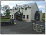 Cragroe, Tulla, Co. Clare - Detached House / 5 Bedrooms, 3 Bathrooms / €299,000