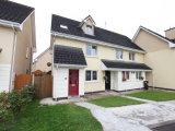 9 Manor Avenue, Grange Manor, Ovens, Co. Cork - Semi-Detached House / 3 Bedrooms, 3 Bathrooms / €215,000