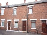 42 Ainsworth Drive, Shankill, Belfast, Co. Antrim, BT13 3EJ - Terraced House / 2 Bedrooms, 1 Bathroom / £44,950