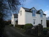 Kilbronogue, Schull, West Cork, Co. Cork - Detached House / 4 Bedrooms, 1 Bathroom / €285,000