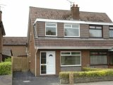 18 Westmorland Crescent, Bangor, Co. Down, BT20 3LX - Semi-Detached House / 3 Bedrooms, 1 Bathroom / £125,000