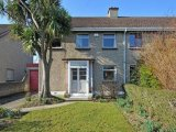 26 Abbey Road, Monkstown, South Co. Dublin - Semi-Detached House / 4 Bedrooms / €335,000