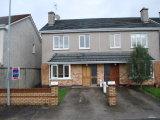 1 Ashwood, South Douglas Rd, Douglas, Cork City Suburbs, Co. Cork - Semi-Detached House / 3 Bedrooms, 3 Bathrooms / €198,000