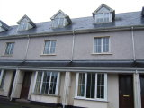 No 4 Friar Mews , Friar Street, Youghal, Co. Cork - Terraced House / 3 Bedrooms, 1 Bathroom / €89,000