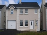 Benbradagh Rise, Gortnaghey, Dungiven, Co. Derry, BT47 0PR - Semi-Detached House / 4 Bedrooms, 1 Bathroom / £115,000