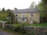 Cooryleary, Coomhola, Bantry, West Cork, Co. Cork - Detached House / 4 Bedrooms, 1 Bathroom / €150,000