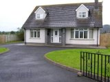 12 Brookfield Park, Limavady, Co. Derry - Detached House / 4 Bedrooms, 1 Bathroom / £225,000