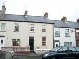 35 Lower Captain Street, Coleraine, Co. Derry, BT51 3DT - Terraced House / 2 Bedrooms, 1 Bathroom / £89,950
