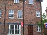 15 Nursery Avenue, Ballymoney, Co. Antrim, BT53 6BF - Townhouse / 5 Bedrooms, 1 Bathroom / £185,000