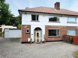 12 Ailesbury Grove, Donnybrook, Dublin 4, South Dublin City, Co. Dublin - Semi-Detached House / 4 Bedrooms / €799,000