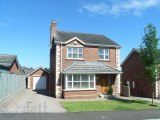 93 Murraywood, Waringstown, Co. Down - Detached House / 3 Bedrooms, 1 Bathroom / £169,950