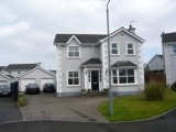 78 The Beeches, Larne, Co. Antrim - Detached House / 4 Bedrooms, 2 Bathrooms / £239,950