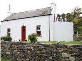 Dora's Cottage, Malinmore, Glencolmcille, Co. Donegal - Detached House / 3 Bedrooms, 2 Bathrooms / €230,000