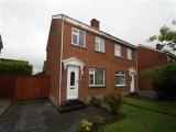 31 Muskett Gardens, Carryduff, Co. Down, BT8 8QW - Semi-Detached House / 3 Bedrooms / £119,500