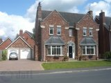 36 Galgorm Lodge, Galgorm Road, Ballymena, Co. Antrim, BT42 1GL - Detached House / 5 Bedrooms, 1 Bathroom / £299,000