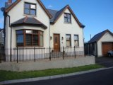 3 Gorse Meadow, Ballygalley, Larne, Co. Antrim - Detached House / 4 Bedrooms, 2 Bathrooms / £249,950