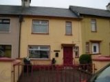18 Rathview Park, Crossmaglen, Co. Armagh - Terraced House / 4 Bedrooms, 1 Bathroom / £115,000