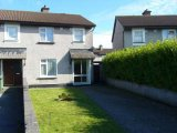 Castle Park, Ballybane, Galway City Suburbs - Semi-Detached House / 3 Bedrooms / €230,000