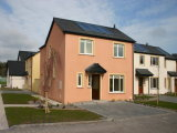 No.9 Killeagh Gardens, Killeagh, Co. Cork - Detached House / 3 Bedrooms, 3 Bathrooms / €139,000