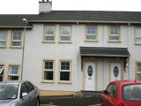 36 Ronan Manor, Ballyronan, Co. Derry, BT45 6GB - Terraced House / 3 Bedrooms, 1 Bathroom / £105,000