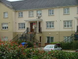 17 Fernway, Classes Lake, Ballincollig, Co. Cork - Apartment For Sale / 2 Bedrooms, 1 Bathroom / €180,000