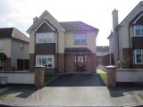60 Feltham Hall, Blackbog Road, Carlow, Co. Carlow - Detached House / 4 Bedrooms, 3 Bathrooms / €299,950