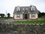 Grove Garden, Glenrevagh, Corrandulla, Co. Galway - Detached House / 4 Bedrooms, 2 Bathrooms / €225,000