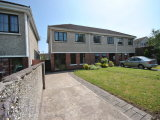 7 Cherry Court, Boreenmanna Road, Cork City Centre, Co. Cork - Semi-Detached House / 3 Bedrooms, 2 Bathrooms / €220,000