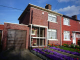 236 Le Fanu Road, Ballyfermot, Dublin 10, South Dublin City, Co. Dublin - End of Terrace House / 2 Bedrooms, 1 Bathroom / €117,500