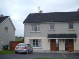No. 4 Woodmount, Ennistymon, Co. Clare - Semi-Detached House / 3 Bedrooms, 2 Bathrooms / €239,000