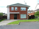 20 Ashbrook, Tullow, Co. Carlow - Detached House / 4 Bedrooms, 1 Bathroom / €109,500