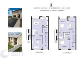 The Ospreys, Barnageeragh Cove, Skerries, North Co. Dublin - Semi-Detached House / 3 Bedrooms, 3 Bathrooms / €299,950