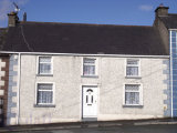 Bridge Street, Hacketstown, Co. Carlow - Terraced House / 3 Bedrooms, 1 Bathroom / €135,000