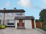 20 Dun Emer Drive, Dundrum, Dublin 16, South Dublin City, Co. Dublin - Semi-Detached House / 5 Bedrooms, 3 Bathrooms / €525,000