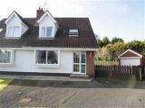 13 Winchester Avenue, Carryduff, Co. Down, BT8 8QN - Semi-Detached House / 3 Bedrooms, 2 Bathrooms / £162,500