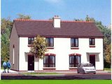 Woodlands Close (73,80), Woodlands, Woodside Road, Londonderry, Co. Derry - New Development / Group of 3 Bed Townhouses / £140,000