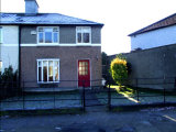 16 Marino Green, Marino, Dublin 3, North Dublin City, Co. Dublin - End of Terrace House / 3 Bedrooms, 2 Bathrooms / €390,000