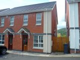 9 Weavershill Mews, Legoniel, Belfast, Co. Antrim, BT14 8QN - Terraced House / 3 Bedrooms, 1 Bathroom / £84,950