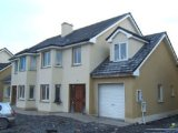 4 Bed Semi, Gort Leamhan, Roslevan, Ennis, Co. Clare - New Development / Group of 4 Bed Semi-Detached Houses / €199,500