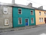 No 6 Connolly Street, Bandon, West Cork, Co. Cork - Townhouse / 3 Bedrooms, 1 Bathroom / €50,000