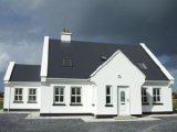Kinvara, Kinvara, Co. Galway - Detached House / 4 Bedrooms, 4 Bathrooms / €320,000