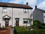 12 Sallagh Park Central, Larne, Co. Antrim - End of Terrace House / 3 Bedrooms, 1 Bathroom / £84,950