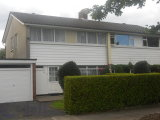 30 Cabinteely Ave, Cabinteely, Dublin 18, South Co. Dublin - Semi-Detached House / 4 Bedrooms, 1 Bathroom / €329,950