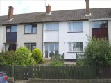 65 Corcrain Drive, Portadown, Co. Armagh, BT62 4AP - Terraced House / 3 Bedrooms / £129,950