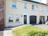 34, Berkeley Hall Court, Saintfield Road, Lisburn, Co. Antrim, BT27 5QX - Terraced House / 3 Bedrooms, 1 Bathroom / £165,000